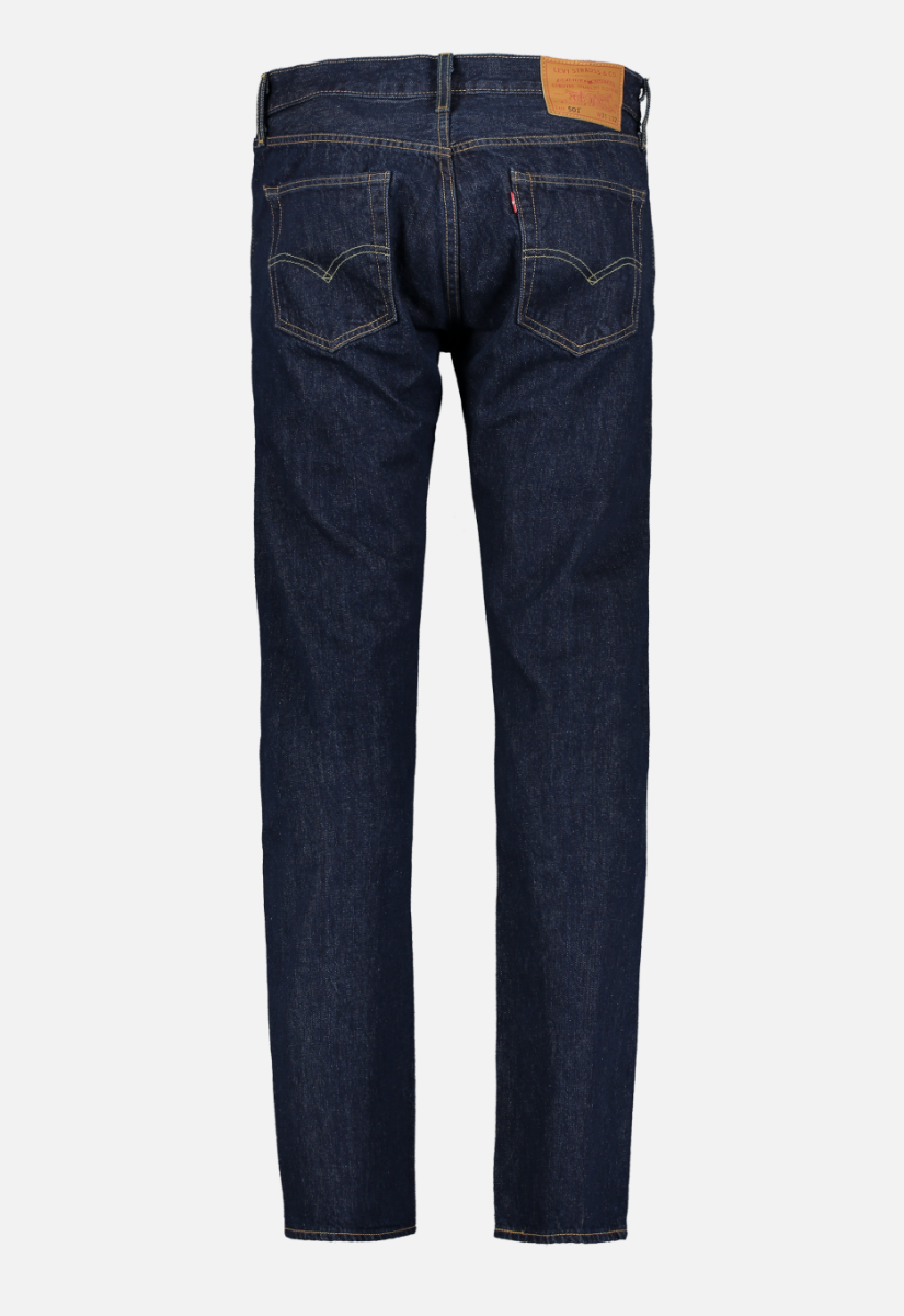 Levi's 501 Original Straight Jeans