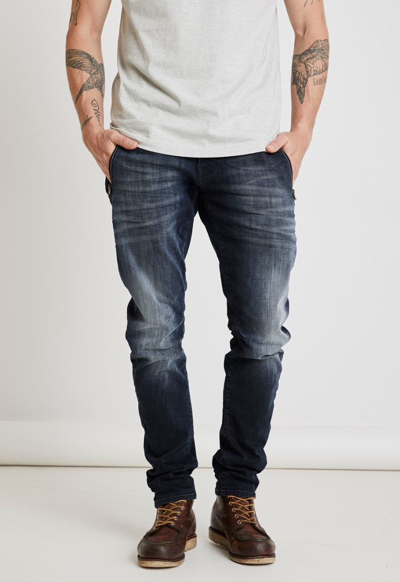 Silvercreek Blaze Regular Tapered Jeans