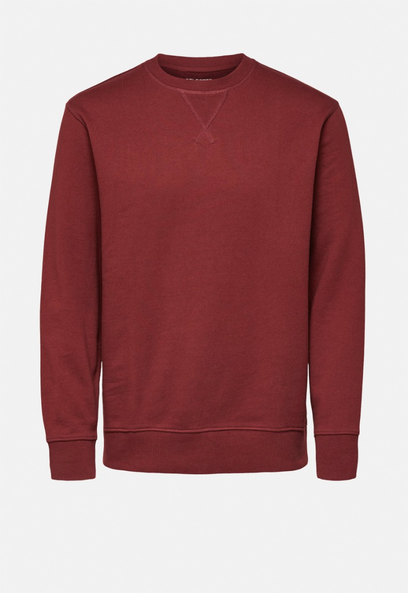Selected Homme Jason340 Crew Sweater