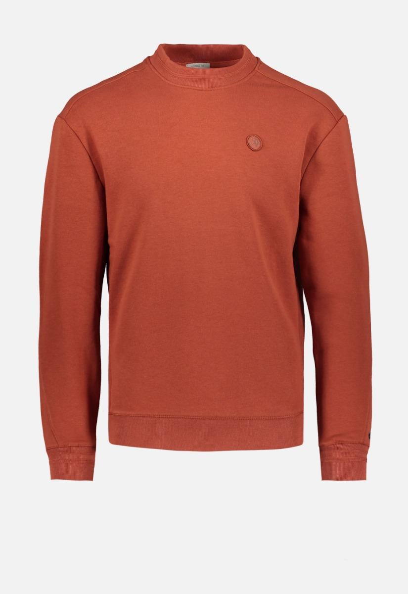 Cast Iron Essential Crew Sweater