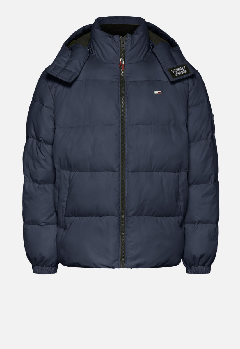 Tommy Jeans Essential Polly Jacket