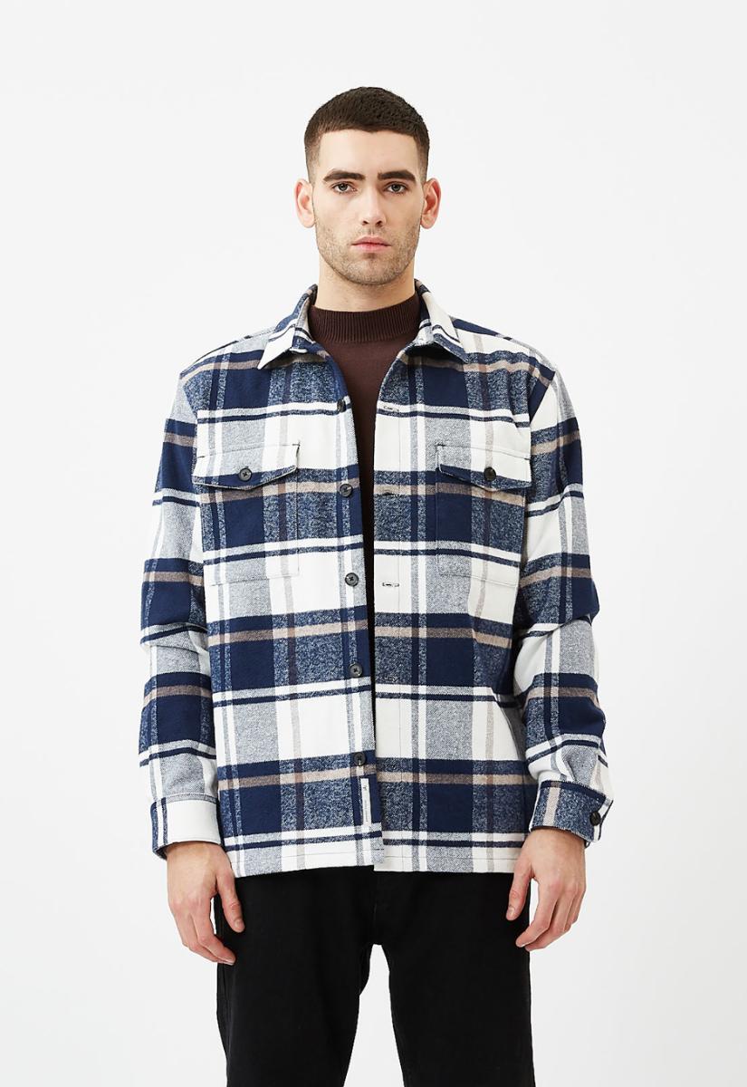 Minimum DOPPY 9146 Overshirt