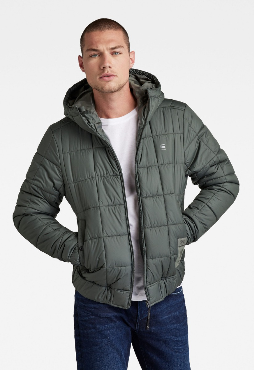 G-Star RAW Meefic Quilted Jas