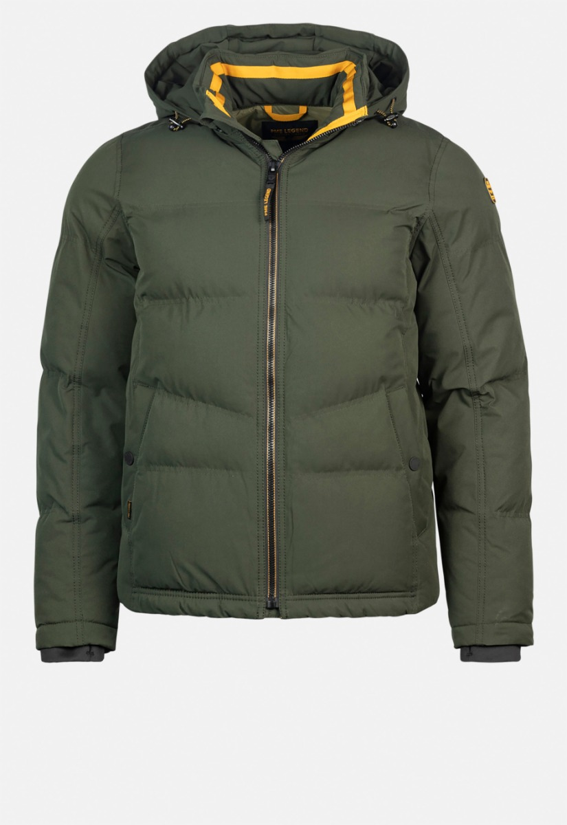 PME Legend Skyhog icon jacket
