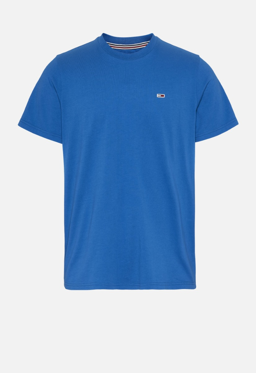 Tommy Jeans DM0DM09598 Reg T-shirt