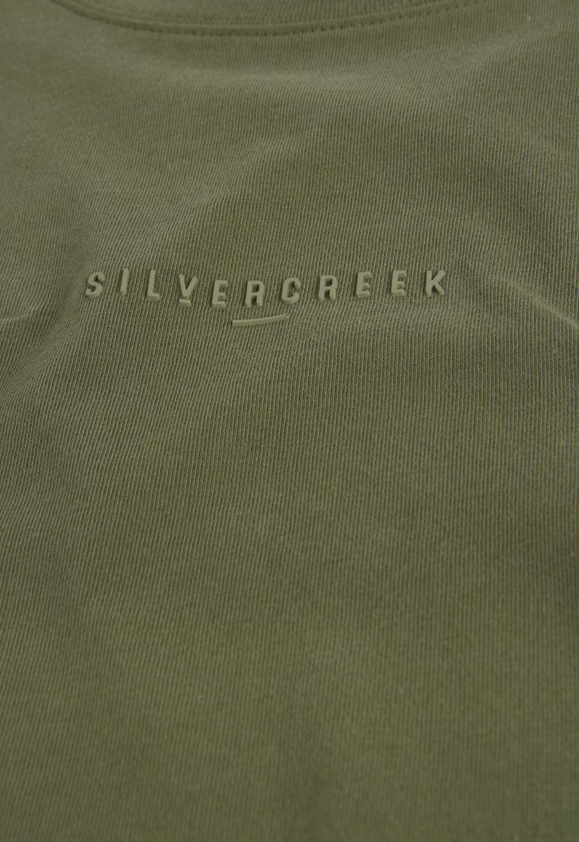 Silvercreek Logo T-shirt