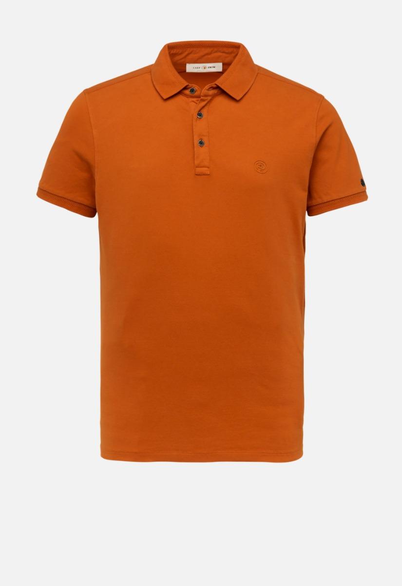 Cast Iron CPSS213868 Light pique T-Shirt