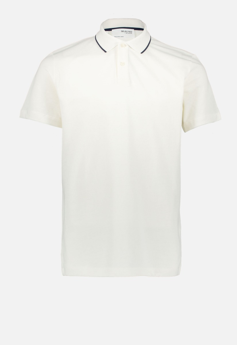 Selected Homme Miller Polo
