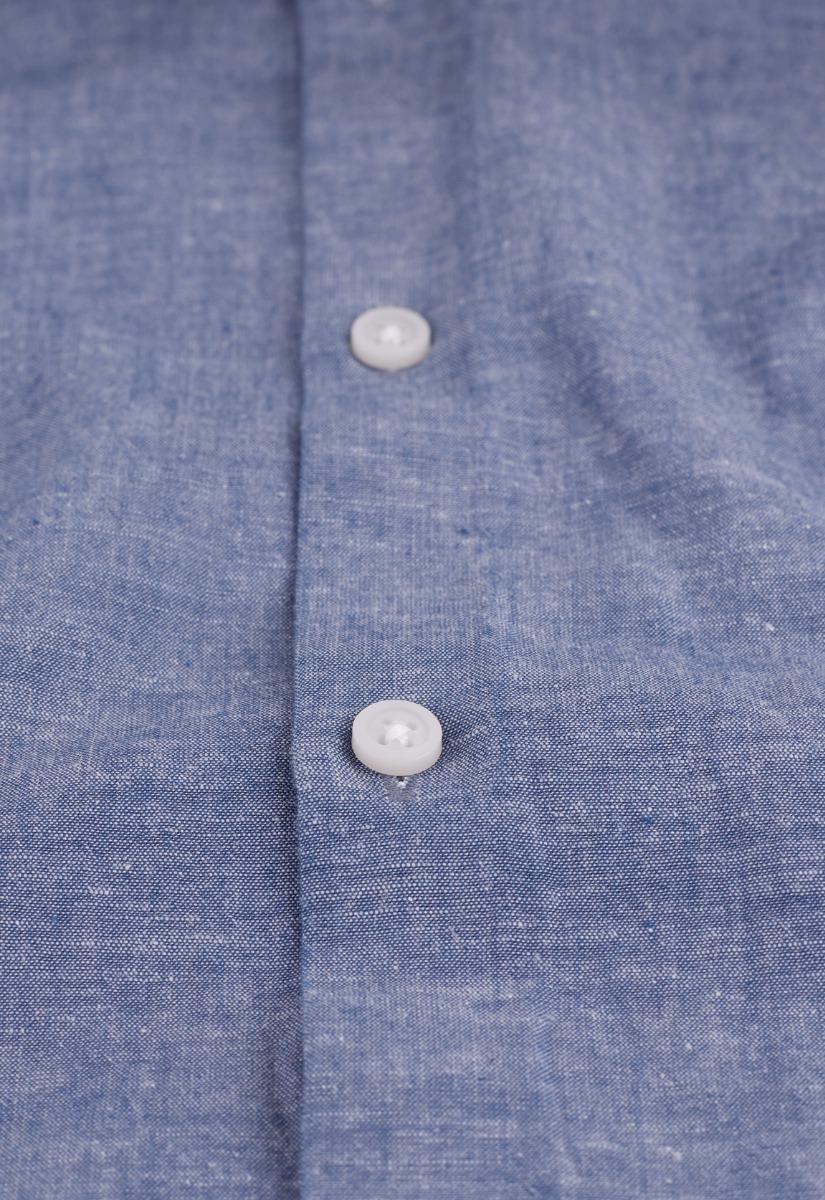 Selected Homme 16078867 Slim Linnen Overhemd