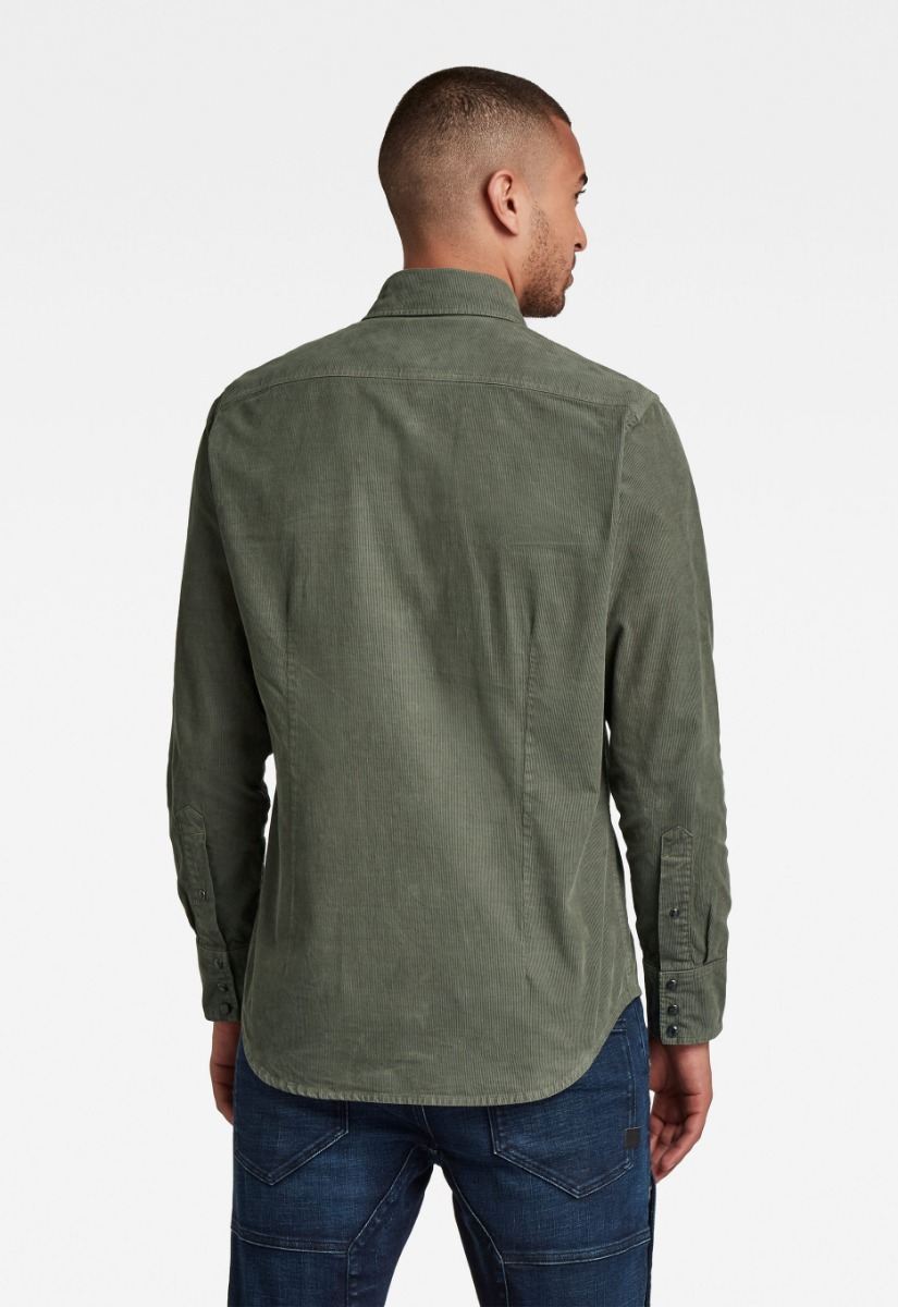 G-Star RAW 3301 Slim Overhemd