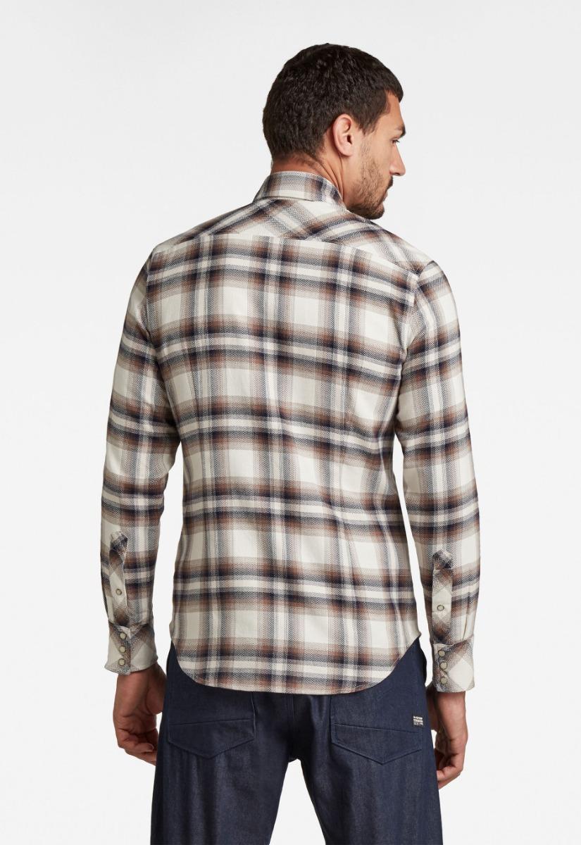 G-Star RAW 3301 Overhemd
