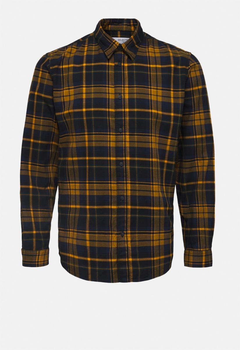 Selected Trent Overhemd