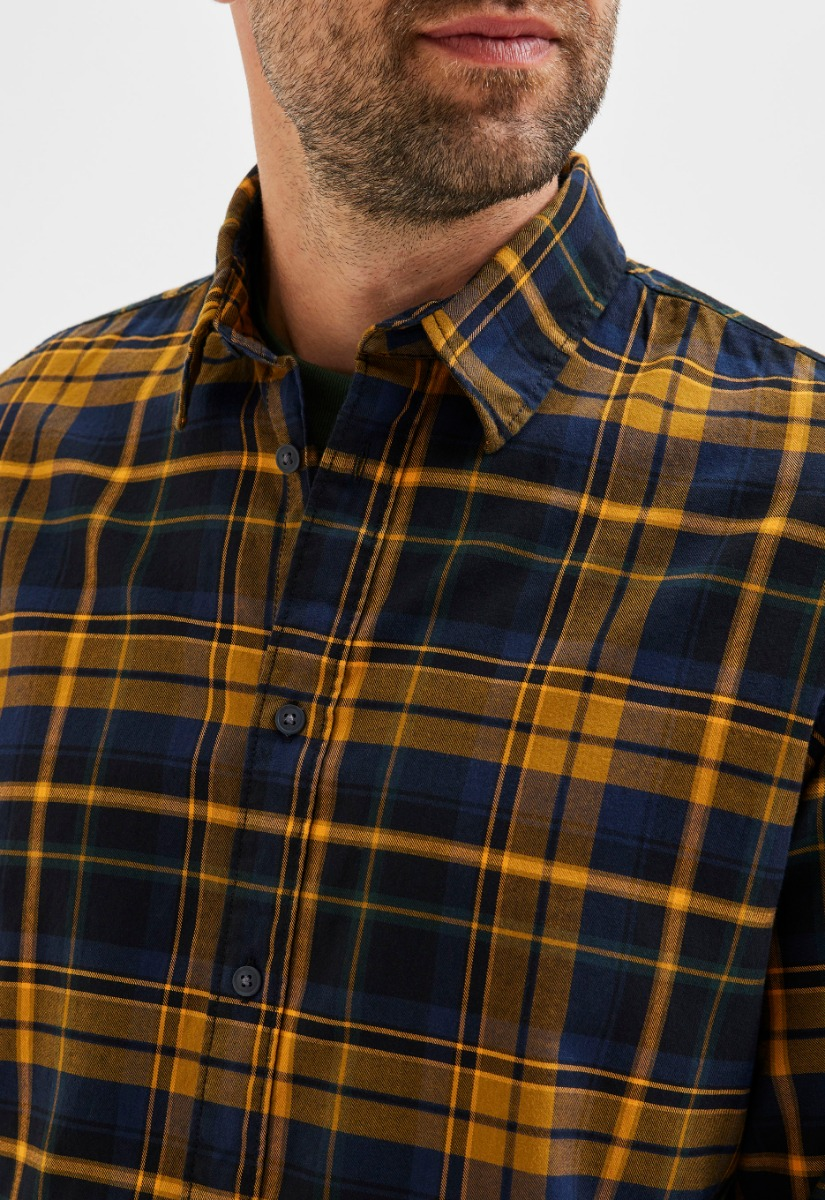Selected Homme Trent Overhemd