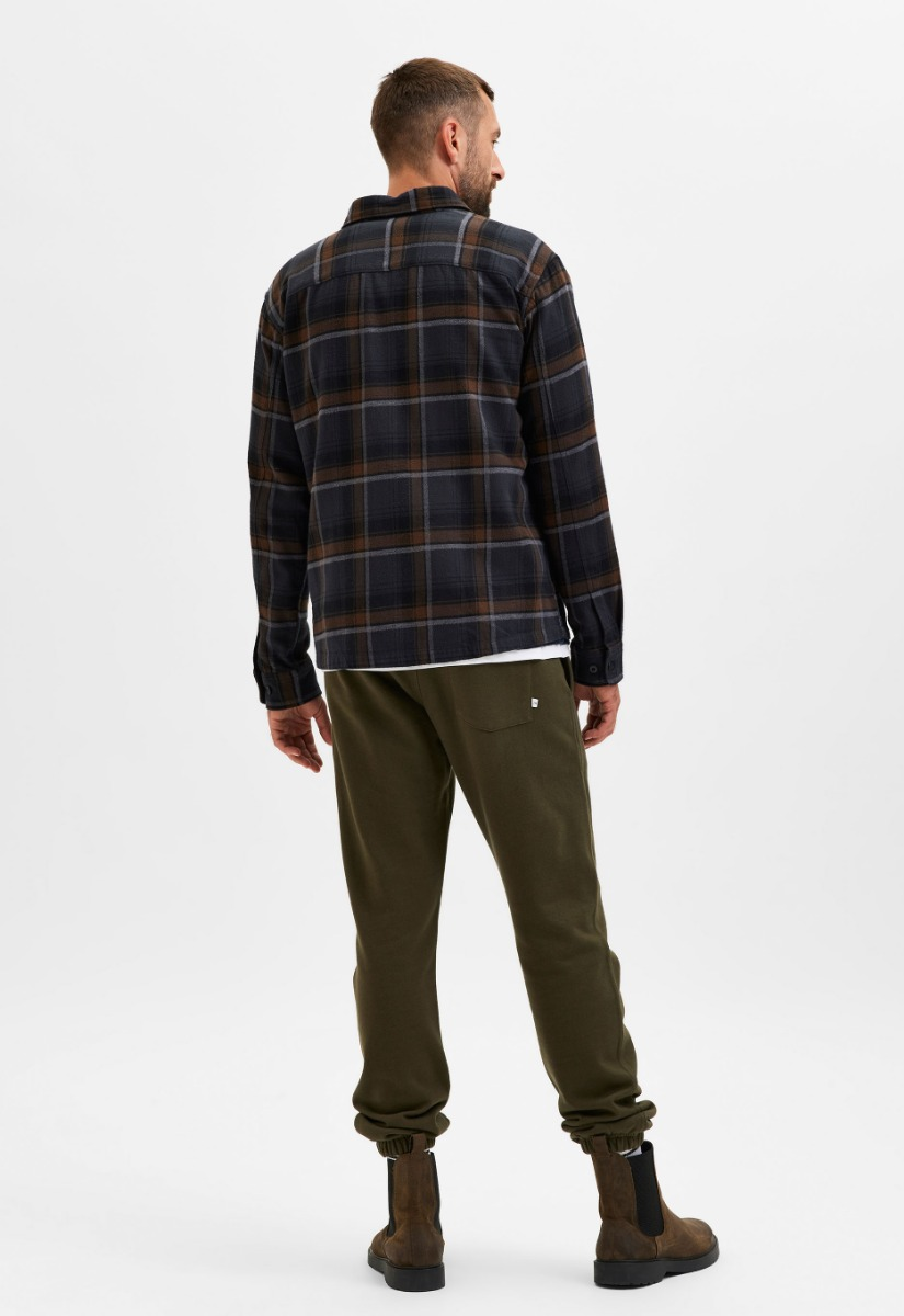 Selected Homme Alfred Overshirt