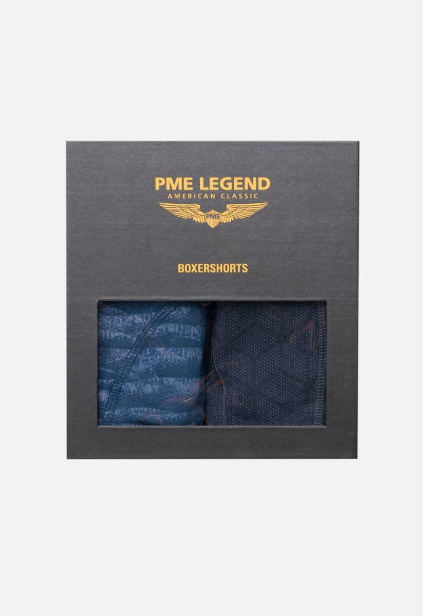 PME Legend 2 Pack Boxershort