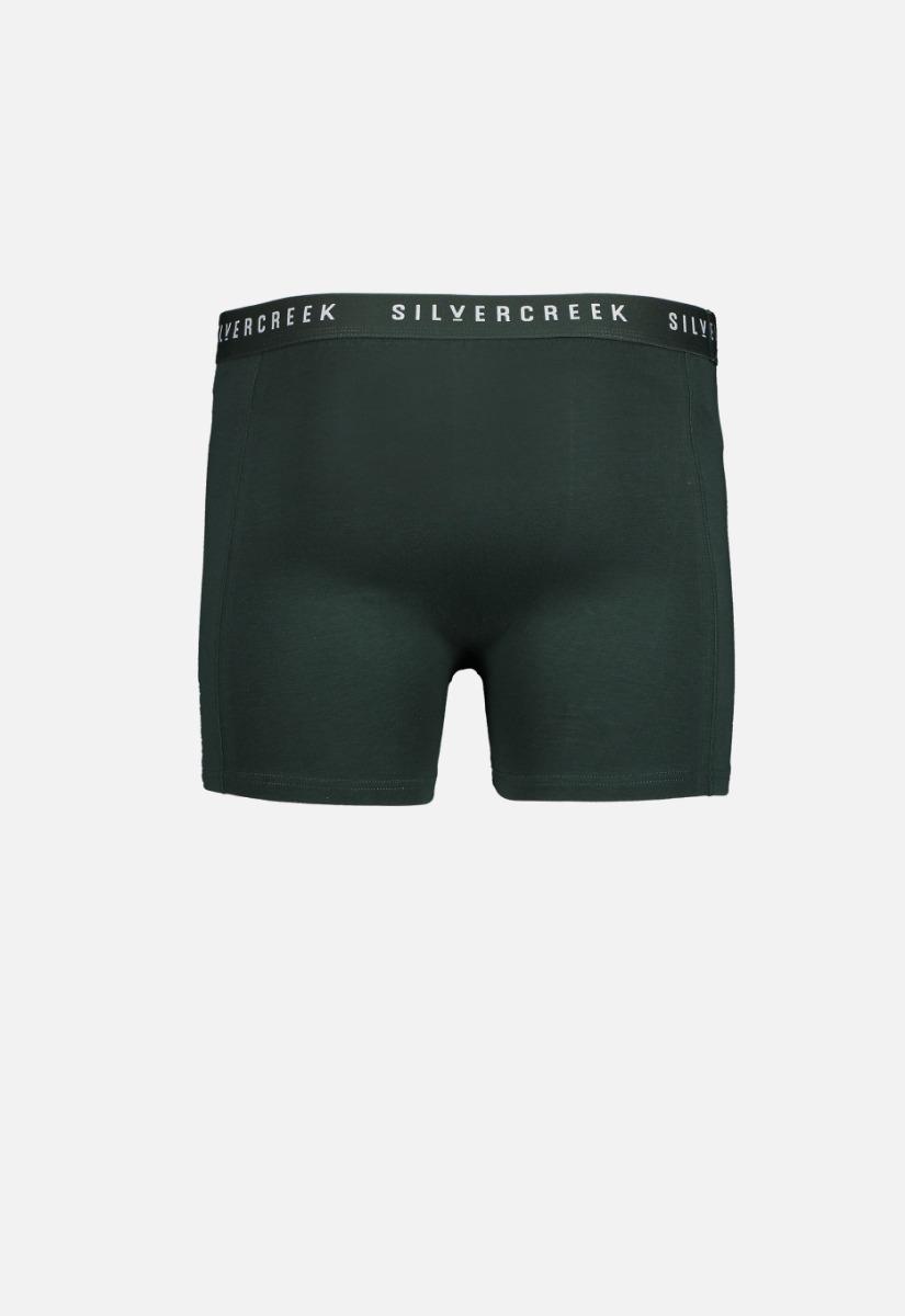Silvercreek 3Pack Boxershort