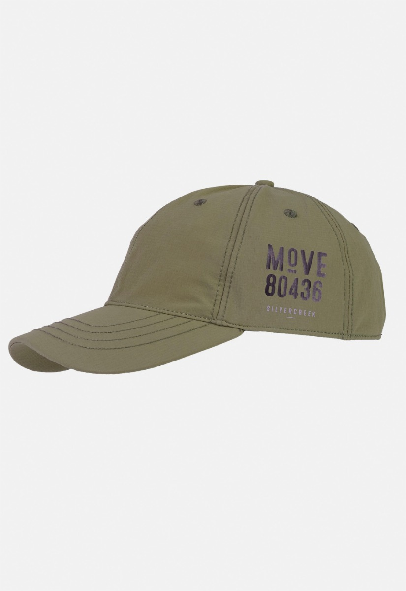 Silvercreek Move Axl-Nylon Cap