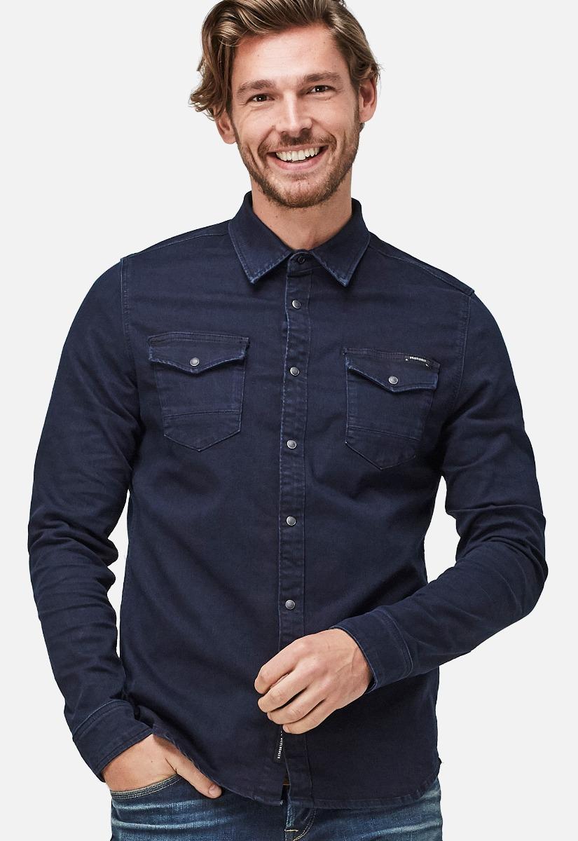 Silvercreek Kolby Overhemd