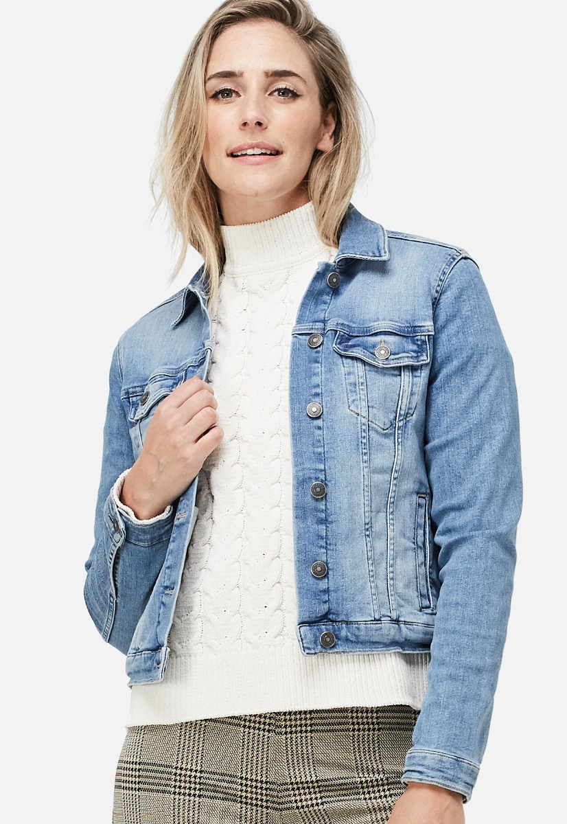 Silvercreek Tara Denim Jacket