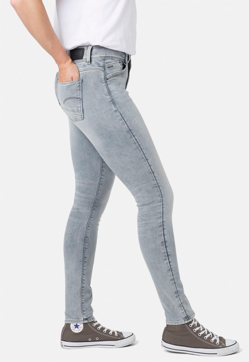 G-Star RAW D06746 Lynn Mid Skinny Jeans