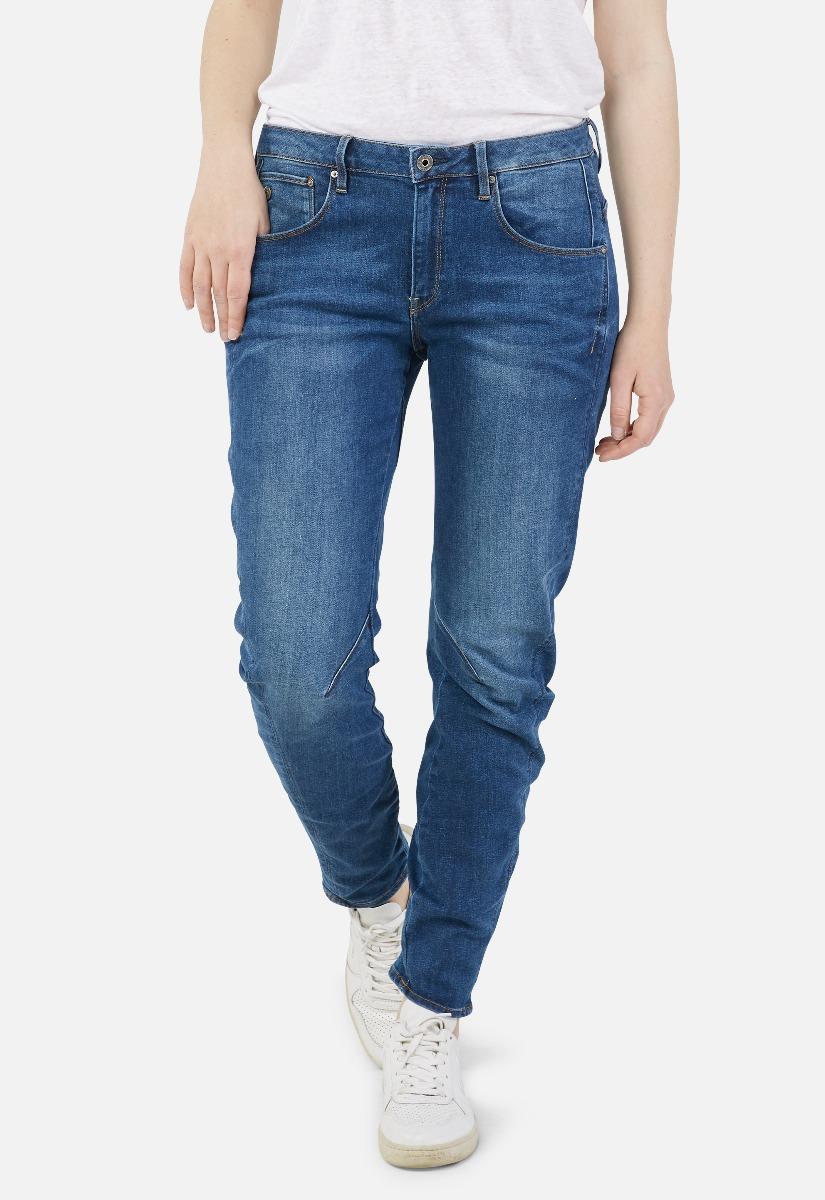 G-Star RAW 60892 Arc 3D Low Boyfriend Jeans