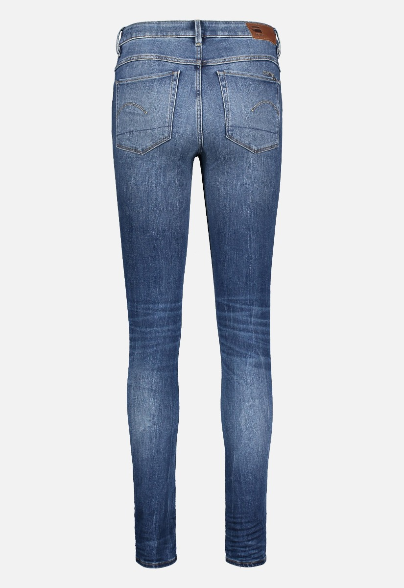 G-Star RAW 3301 High Skinny Jeans