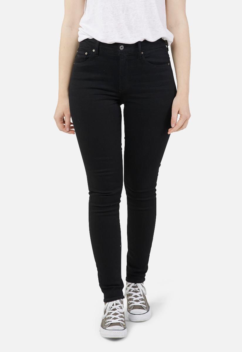 G-Star RAW 3301 High Skinny Jeans