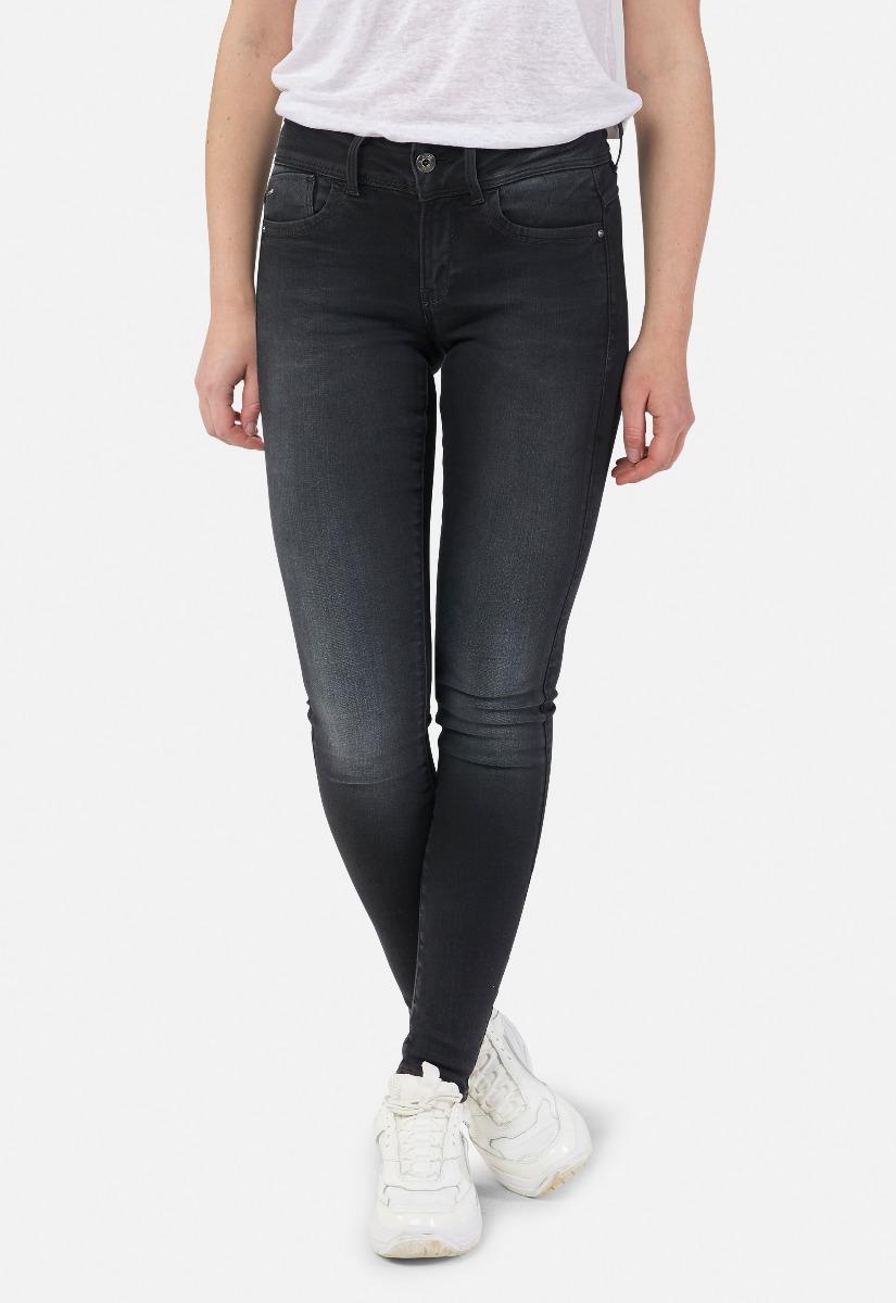 G-Star RAW D15266 Lynn Mid Super Skinny Jeans