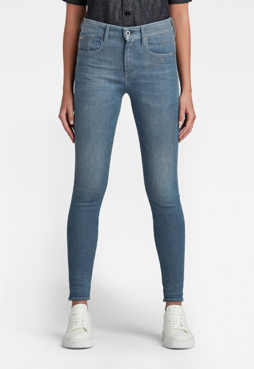 G Star RAW Lhana Skinny Jeans