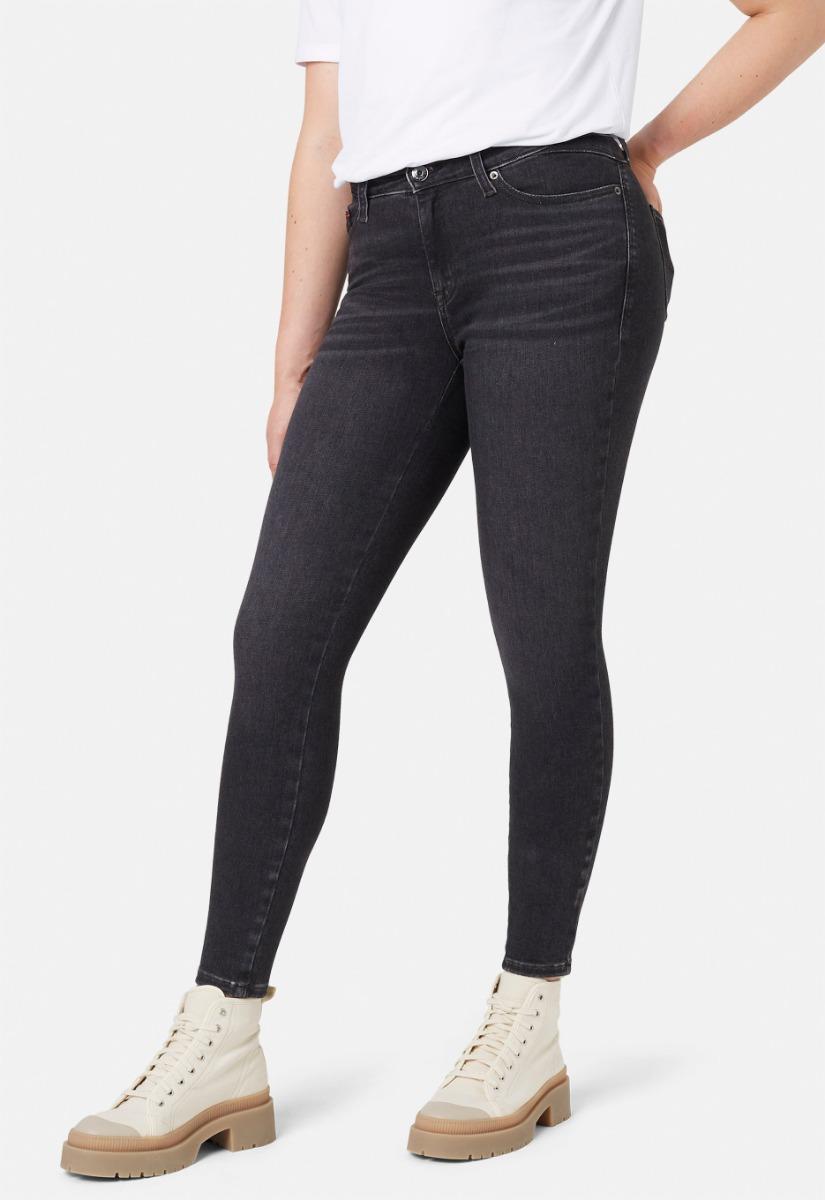 Tommy Jeans Shape Medium Rise Skinny Jeans