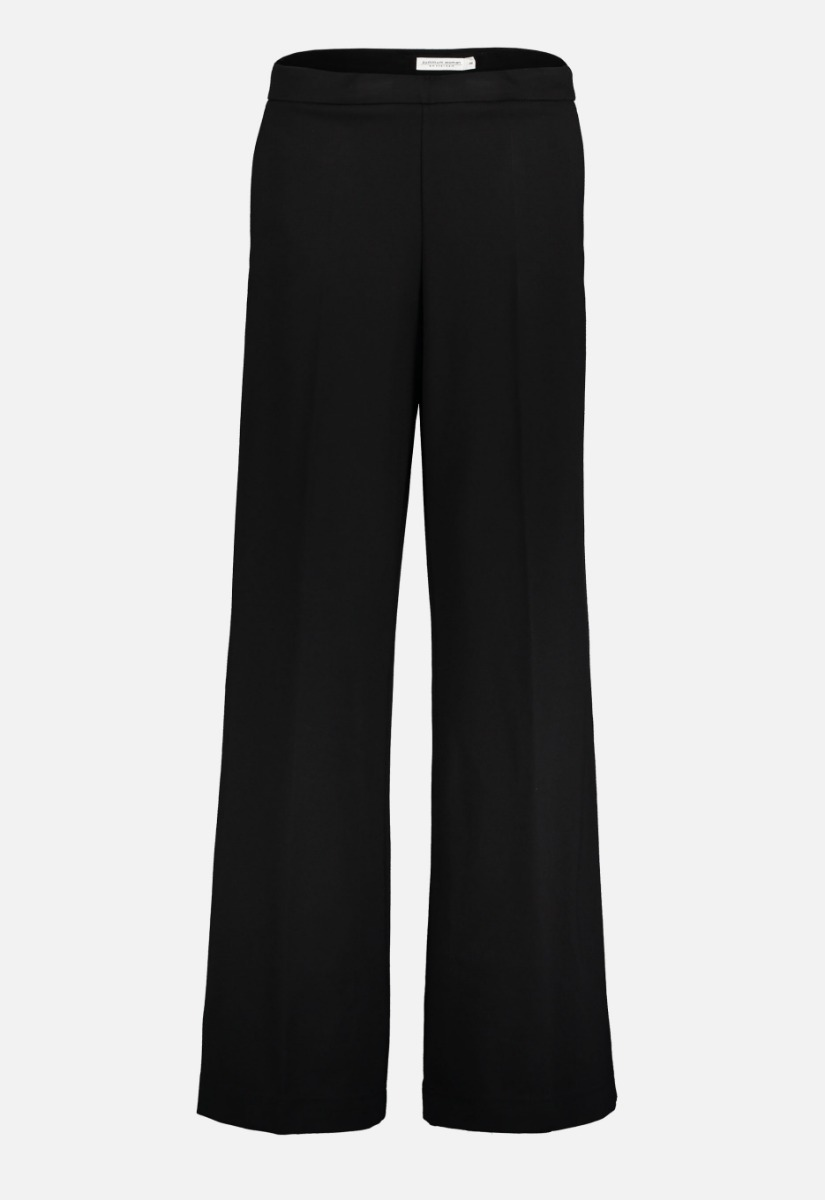 Summum Trousers Boot Cut Punto Milano Broek