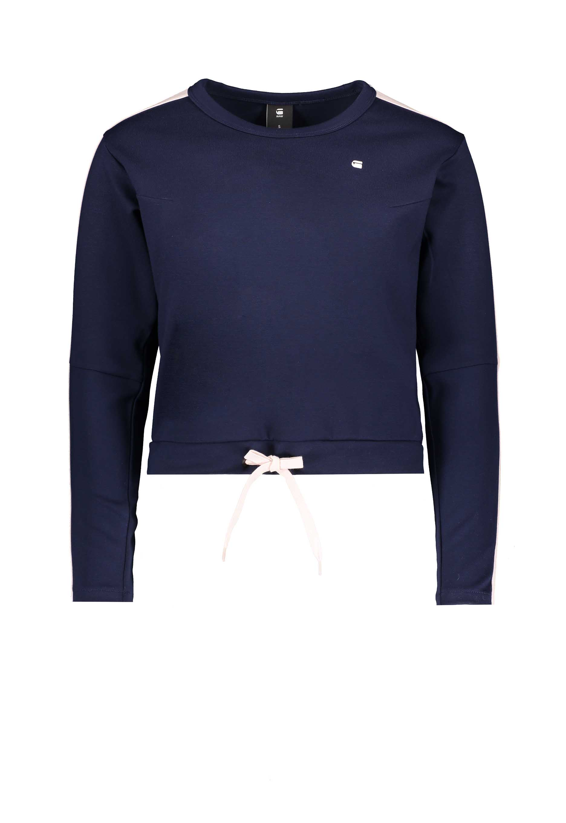 G-Star RAW RAW Nostelle Cropped Sweater