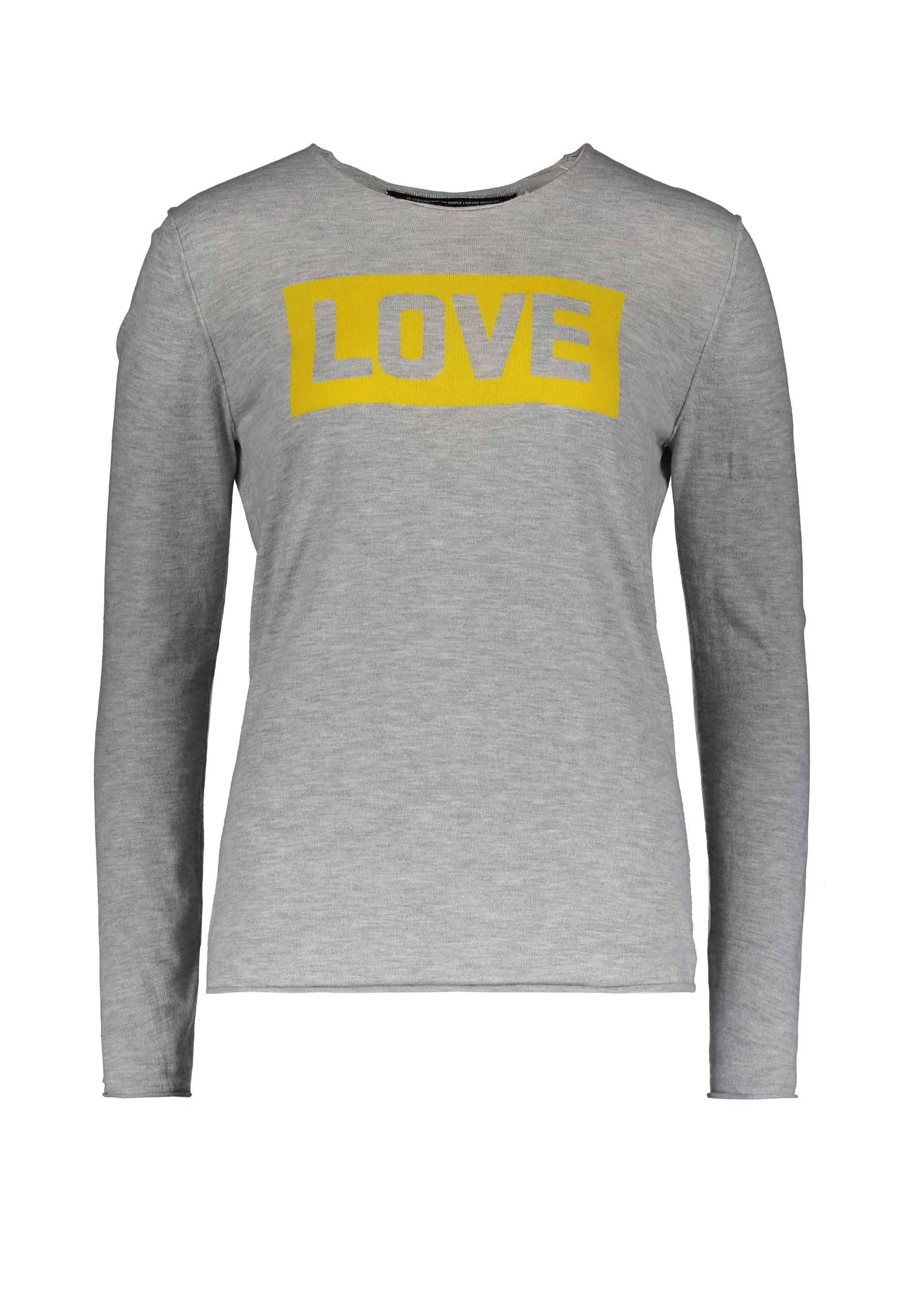10DAYS Love Sweater