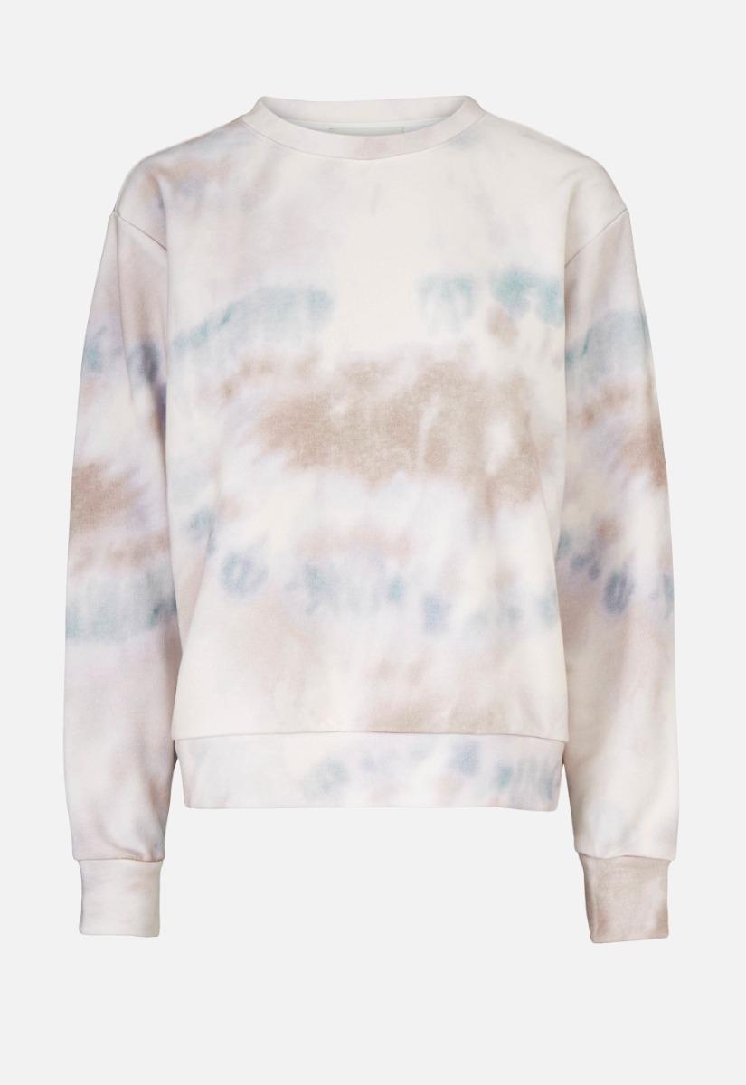 Modstrom Holly Print Sweater