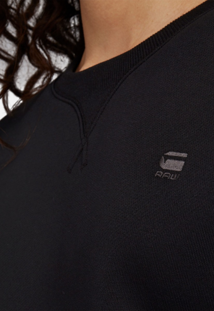 G-Star RAW Premium Core Crew Sweater