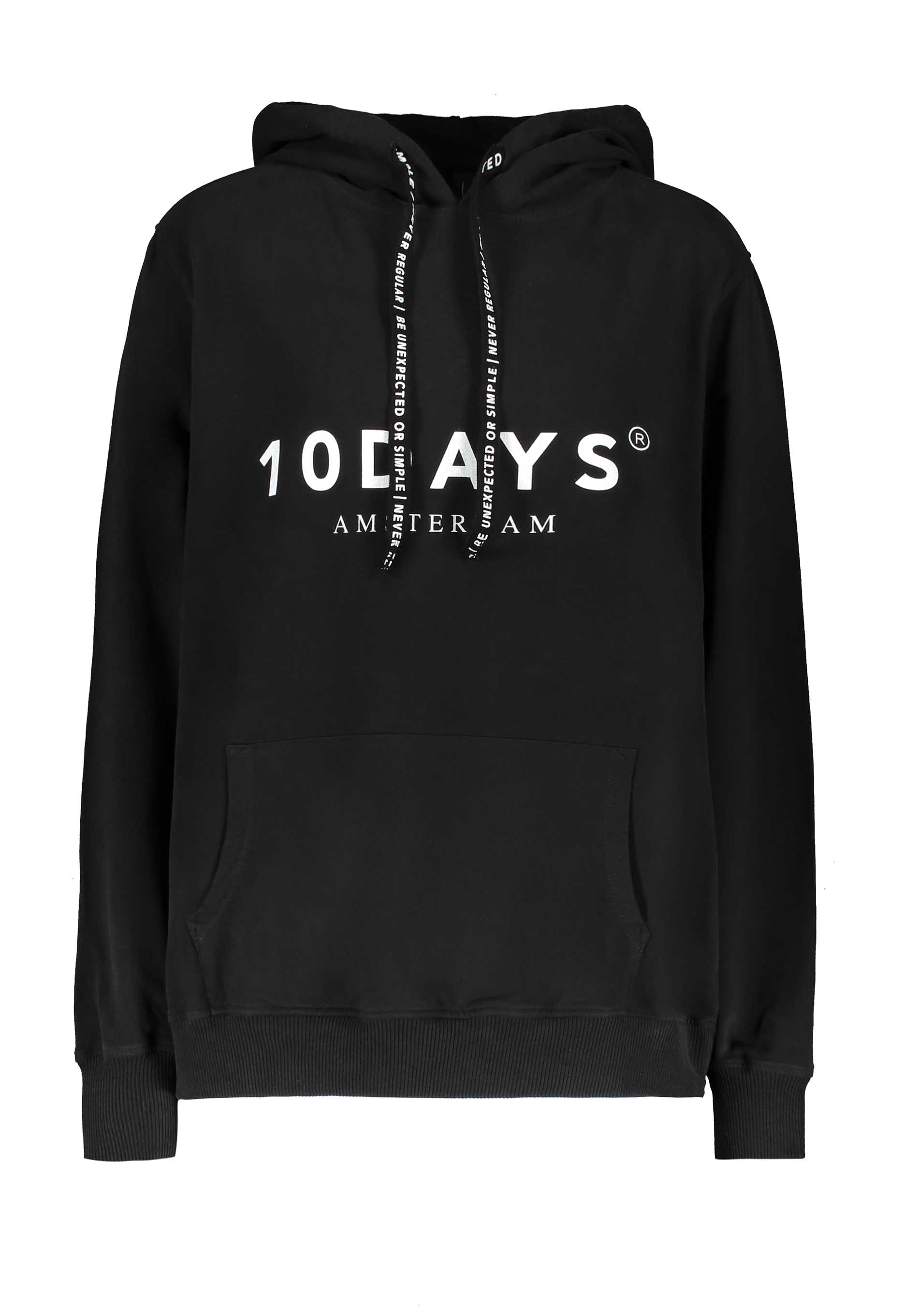 10DAYS The Hoodie Sweater