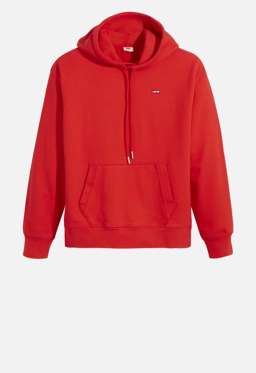 Levi's Standard Hooded Sweater