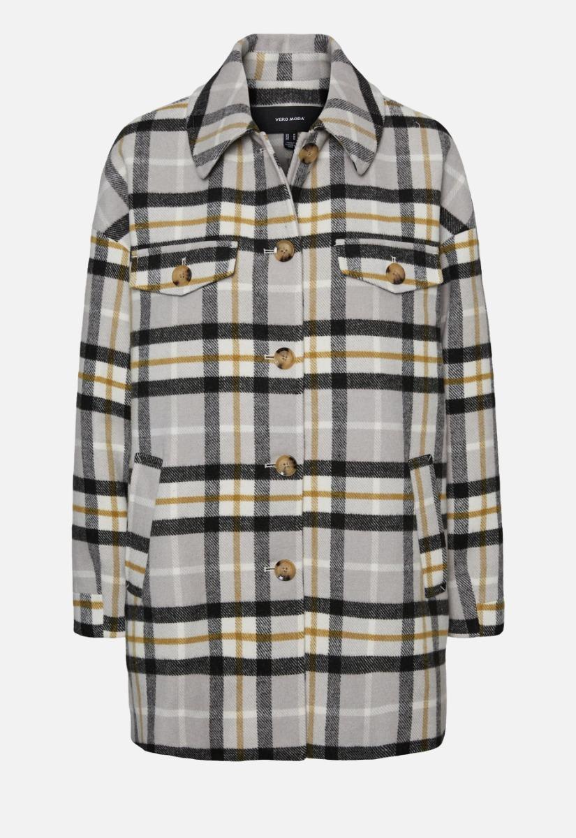 Vero Moda 10243887 Calakerry Overshirt