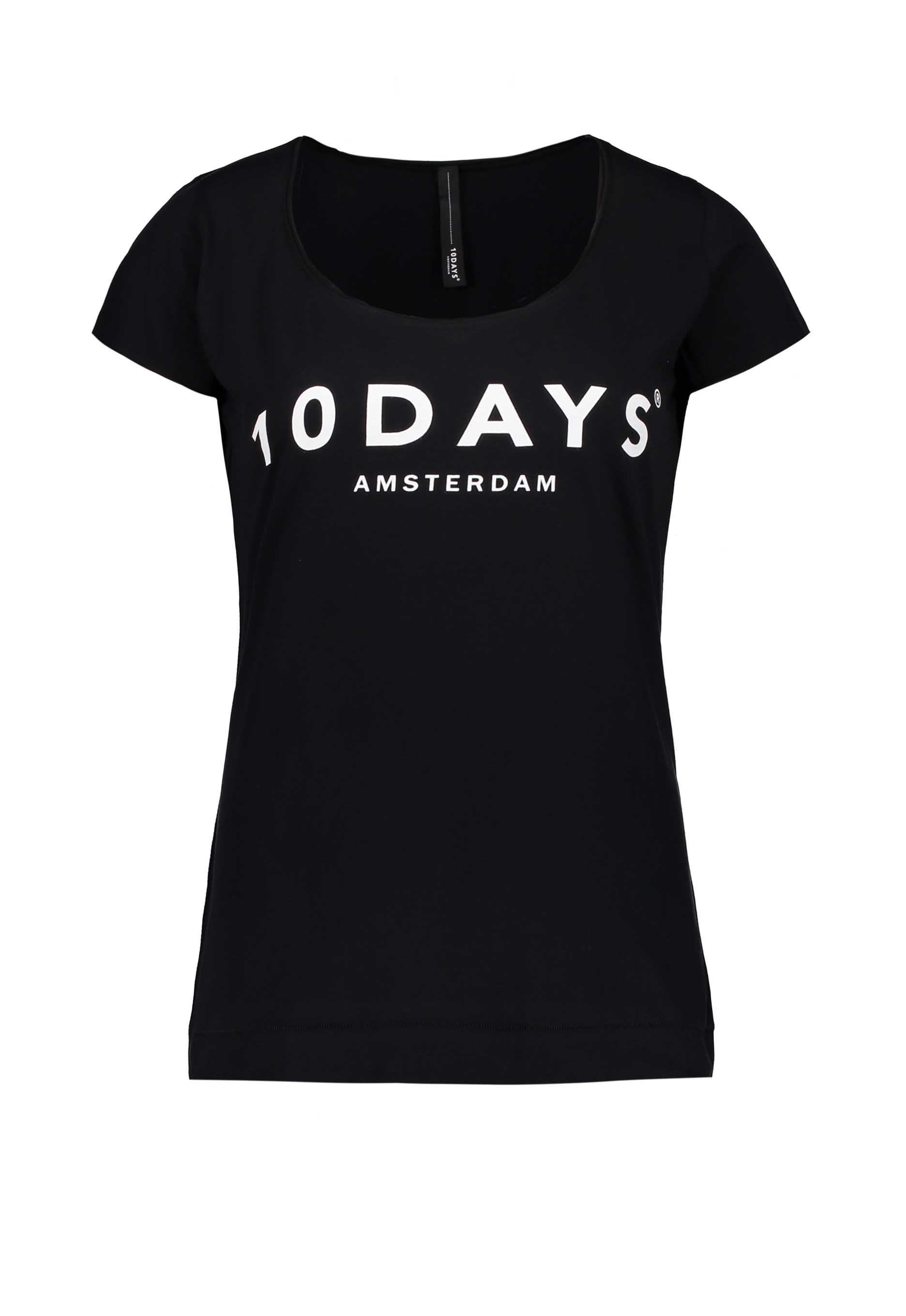 10DAYS The Tee T-shirt