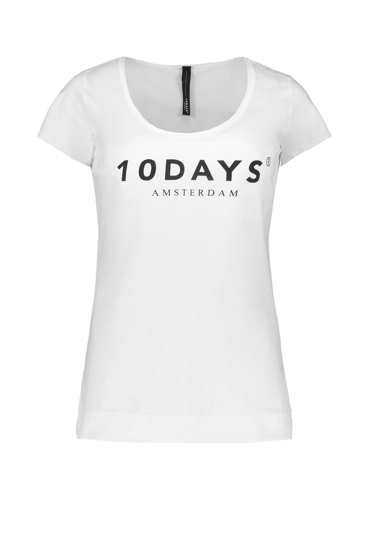 10DAYS The Tee T-shirt
