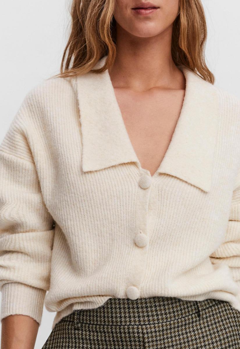 Vero Moda Rosie ls Knit - Trui