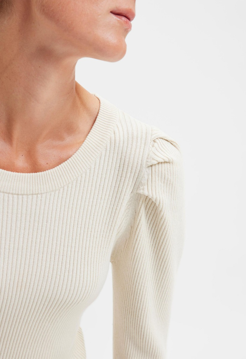 Selected Femme Isla Knit Vest