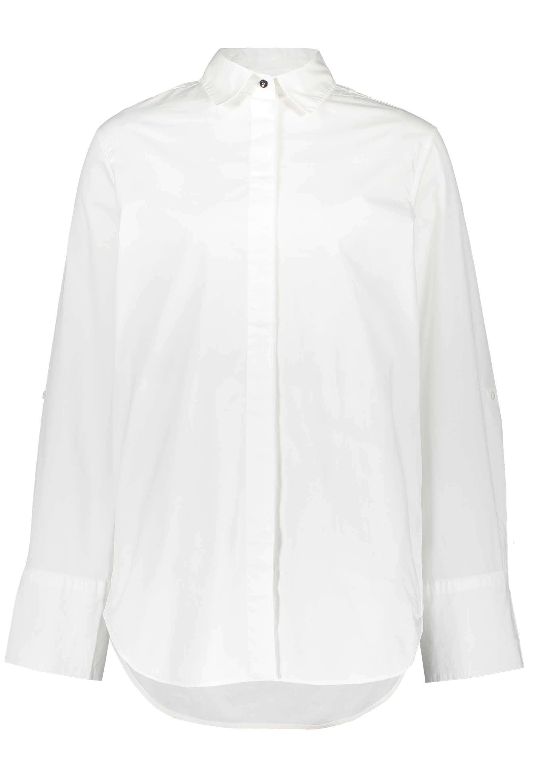 10DAYS Men's Shirt Blouse