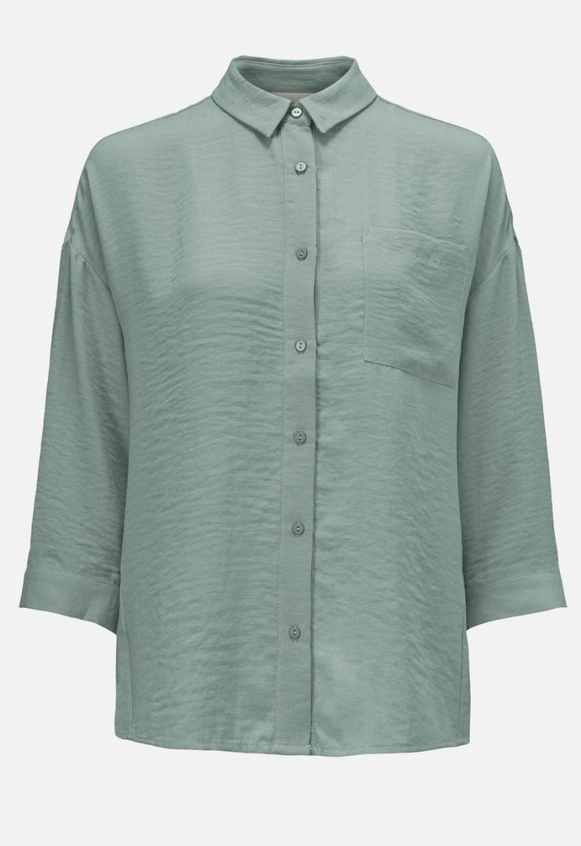 Modström Alexis Shirt Lange Mouw Blouse