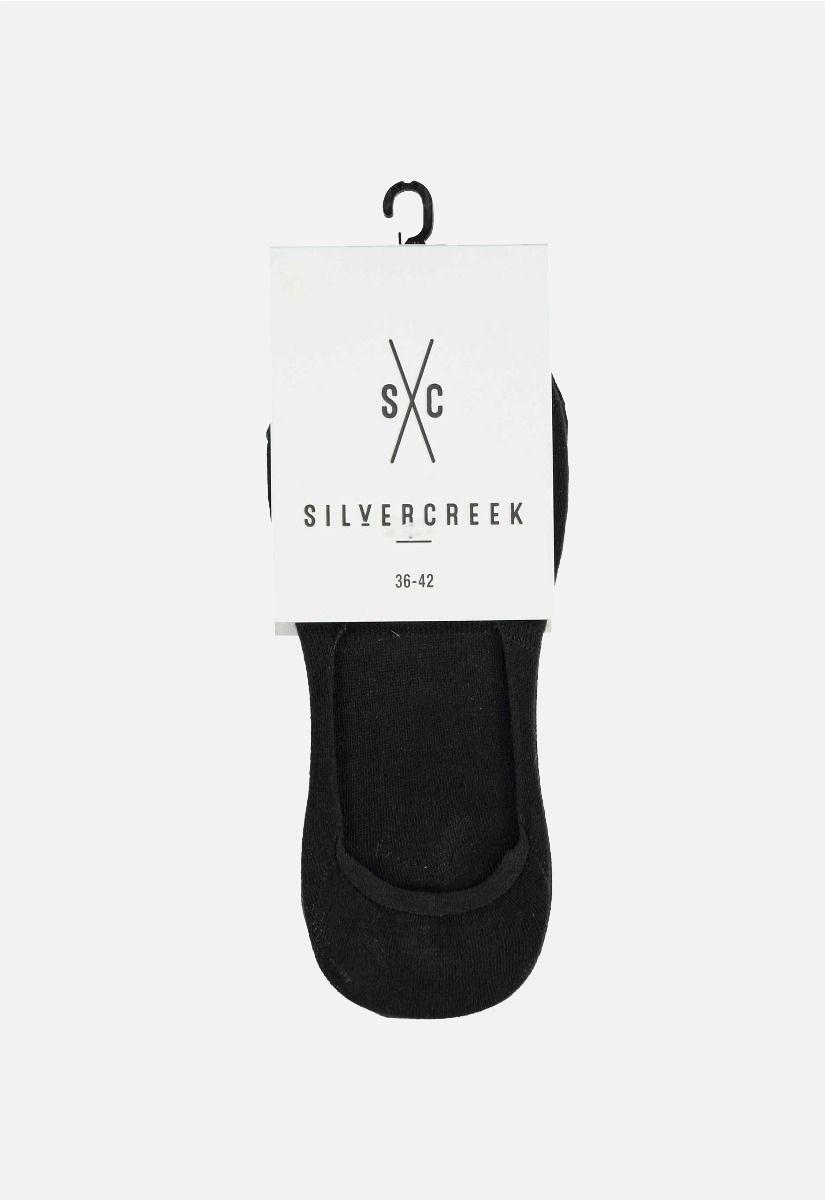 Silvercreek 3-pack Sneaker sokken