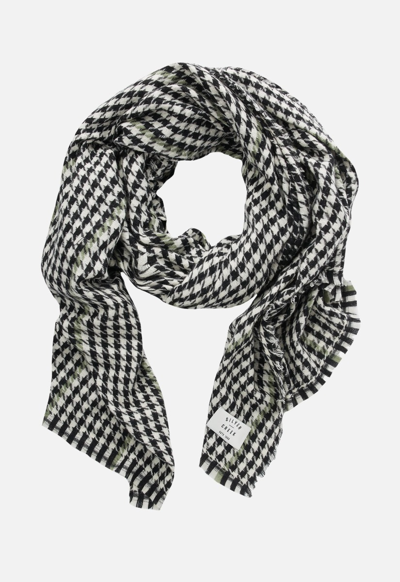 Silvercreek Ann sjaal