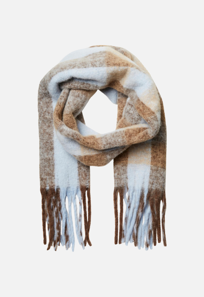 Selected Femme Tally Scarf Sjaal