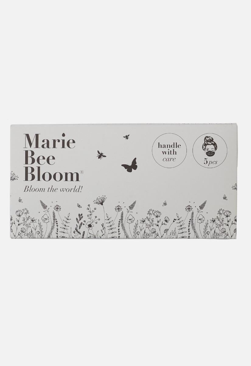 Silvercreek Marie Bee Bloom | Mondkapje bloemzaadjes per 5 st.