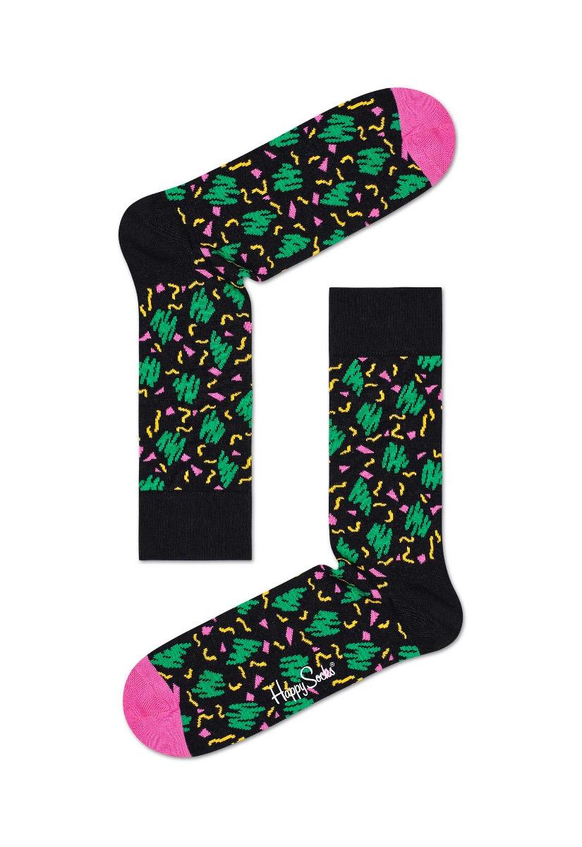 Happy Socks Sketch Sokken