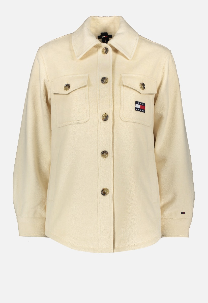 Tommy Jeans DW0DW10195 Overshirt